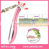 ZL-S1209A Mini Ion Hot Effect Facial Beauty Wand