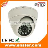 HD TVI 2 megapixels Day/Night plastic fixed dome camera built-in IR illumination digital camera
