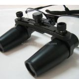 I'm very interested in the message '4x super wide angle binocular loupes' on the China Supplier