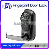 500 fingerprint user oled display keyless digital door access control fingerprint door lock                                                                                                         Supplier's Choice