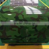 914mm 1000mm 1200mm 1220mm 1250mm wide for sales camouflage pattern pre painted ppgi steel coil