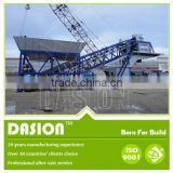 Road construction equipments YHZS75 mobile concrete batching plant sdn bhd price                                                                         Quality Choice