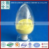 (Top grade PAC for drinking water treatment) polyaluminium chloride/CAS:1327-41-9