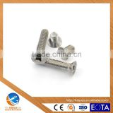 China Express common price bolt and nut,bolt with hook bolt