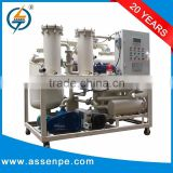 TYA Hydraulic Lube Oil Purifier,Oil Filtration/Gear Oil Regeneration,Oil Treatment unit                                                                         Quality Choice