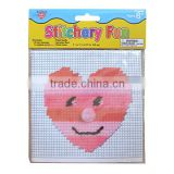 2015 new fashion craft kit cross stitch kit