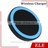 New model wireless charger, wireless power bank, wireless phone charger for all types of smart phone