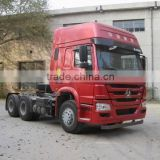 China famous brand SINOTRUK HOWO tow truck/truck head for sale