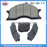 Factory Custom made high quality Brake pads for sale