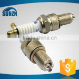 Hot selling high level new design delicated appearance gy6 engine spark plug