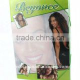 Famous Singer Star Color Art Paper Desktop File Box for Office Stationery Cardboard A4 or FC Size