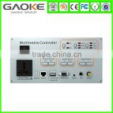 NEW CNC Very Professional 4 Axis TB6600 5A Lathe Stepper Motor Driver Controller