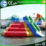 Sea water park accessories used water park slide backyard water park                                                                                                         Supplier's Choice