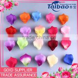 wedding decoration 5.5cm silk artificial rose petal                                                                         Quality Choice