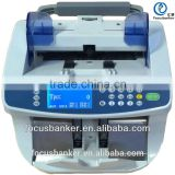 (Good Price ! )Money Counting Machine with Batching and Adding Function for Many Currency including Malawian kwacha(MWK)
