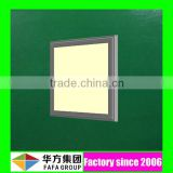 Super brightness hight CRI 80 LED line light , LED panel light and battery operated led light panel
