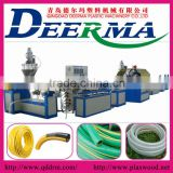 PVC Reinforced Garden Water Hose Pipe Extrusion Machine
