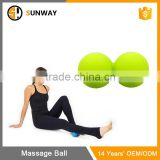 Sample Available Hand Foot Spicky Peanut Massage Ball