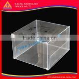 eco friendly material natural eco-friendly handmade clear plastic soap packaging box