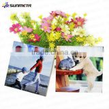 Sunmeta factory wholesale supply high quality white coated ceramic tiles for sublimation printing                                                                         Quality Choice