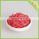 pickled ginger, pickled ginger shred, shredded pickled ginger, professional ginger products factory in China