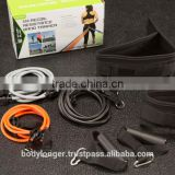 DOUBLE POWER RESISTANCE 3BANDS SET/ Gym Equipment/ Rack