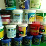 wholesale Heat transfer paper hot stamping foil for plastic bottle bucket heat transfer printing film