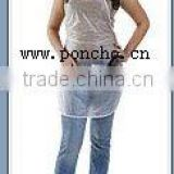 promotional Disposable plastic apron