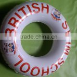Inflatable swimming ring, swimming tube, water tube for pool                                                                         Quality Choice