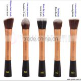 China OEM Makeup Brush Factory Supplied High Quality 5Pcs Wholesale Professional Make Up