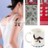 DIY Product Eco-friendly tattoo sticker,body tattoo sticker,body temporary tattoo sticker