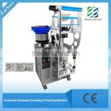 Guangzhou trade assurance Automatic Hardware Screw Counting and Packaging Machine