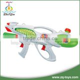 Going nicely outdoor toys water pistol summer plastic gun toys for Thailand Songkran Festival
