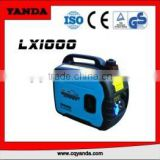 2014 Hot Sale Chonqing Made Super Silent Gasoline Inverter Generator With Competitive Price