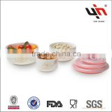 Y2756A Super White Party Food Containers