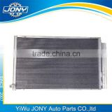 car air Conditioning System Condenser suitable for TOYOTA prius 2004-2009 OEM 88450-47020 87050-47100