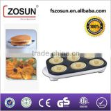 ZS-402 Crepe Making Machine /Electric Crepe Maker /Crepe Stick Maker