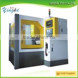 YINGHE 650B Precision Mini CNC Milling Machine