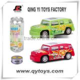 Beauty season pattern 1:36 4 Channel electric mini toy car