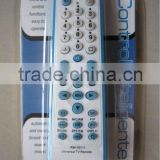 INquiry about RM-9514 tv lcd universal remote control FOR LCD TV