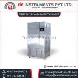 Efficient Performance Easy Operation Electrical Temperature & Humidity Test Chamber from Reliable Exporter