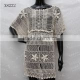 fashion dress~woman clothes~trimmings X8222