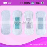 155mm disposable panty for women