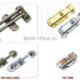 door latch barrel bolt/door guard bolt/spring door bolt from factory