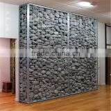 hexagonal wire netting gabion walls and cages for gabion basket price stone gabion baskets for sale for wholesales