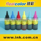 factory direct supply premium quality 100ml bottle anti-uv dye ink for canon inkjet printer