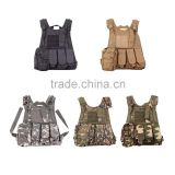 Paintball Airsoft CS Tactical Combat Assault SWAT Vest Outdoor Training Armour Waistcoat Military Vest Safety Clothes Gear