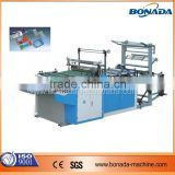RQL Series polybag /polybag /polythene bag side sealing and cutting machine/making machine