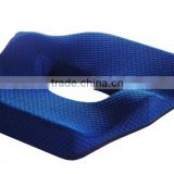 Seat Cushion - Car Seat Cushion - Memory Foam Seat Cushion - Wheelchair Seat Cushion - Tailbone Cushion - Coccyx Cushion