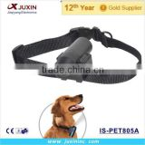 Practical Electronic Bark Control Rechargeable Pet Collar And Automatic Citronella Collar
